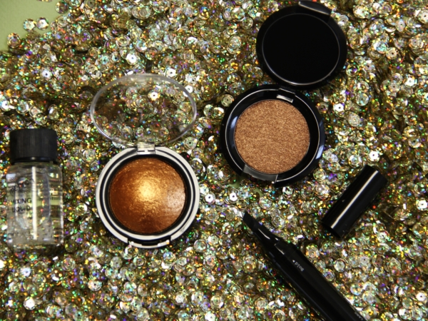 Pat McGrath Metalmorphosis #005 bronze